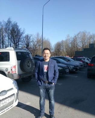 浙江杭州偶遇